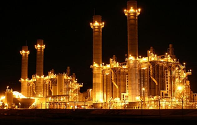 Ingeniería de Diseño para Sistemas de generación de energía de la planta.